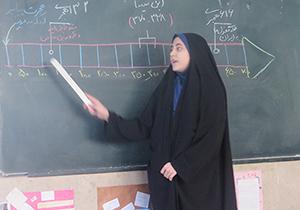 نیاز به بیش از ۴۰۰ معلم درسال تحصیلی جدید در گرگان