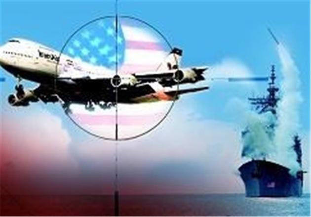 واکنش فرزند یکی از شهدای ایرباس مسافربری ایران به انهدام پهپاد جاسوسی امریکا توسط سپاه +تصویر