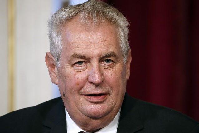 رئیسجمهور چک: تحریمها علیه ایران هرگز موثر نبوده است