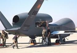 چرا پهپاد سرنگون شده توسط سپاه افتخار نظامی آمریکاست؟ + فیلم