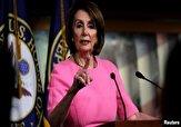 رئیس مجلس نمایندگان آمریکا: ترامپ خواهان جنگ با ایران نیست