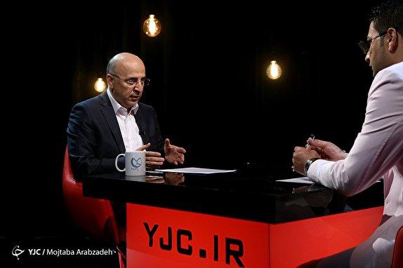 باشگاه خبرنگاران -خلاصه گفتوگوی برنامه «۱۰:۱۰ دقیقه» با حمید قبادی دبیر کارگروه ساماندهی مد و لباس