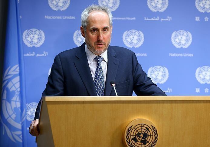 سازمان ملل: طرفهای مرتبط با موضوع پهپاد آمریکایی خویشتنداری کنند