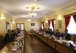 نشست مشترک برنامهریزی استراتژیک ایران و ترکیه در اصفهان آغاز شد