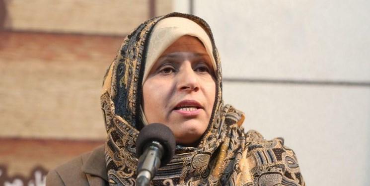 داستانخوانی بلقیس سلیمانی در «کوتاه با داستان»