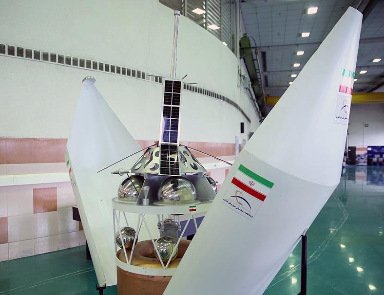 آخرین گامها برای در اختیار گرفتن مدارهای فضایی/ آخرین جزئیات از پرتاب «ناهید» و «ظفر»