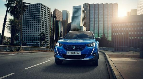شاسیبلند جدید پژو 2008 در سه نسخه بنزینی، دیزلی و الکتریکی معرفی شد