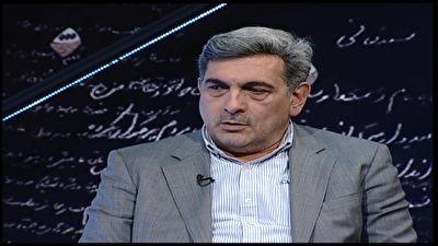 صحبتهای شهردار تهران درباره برادرش که عضو منافقین است + فیلم