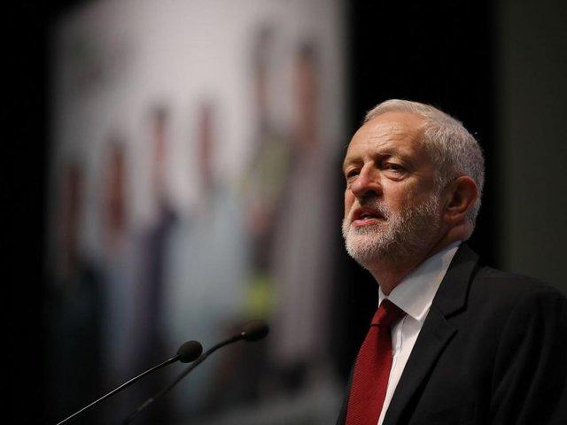 واکنش رهبر حزب مخالف کارگر انگلیس به استعفای ترزا می