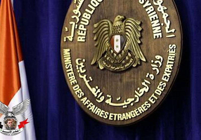 ادعای حمله شیمیایی در لاذقیه برای تحت الشعاع قرار دادن اوضاع ادلب توسط تروریستها