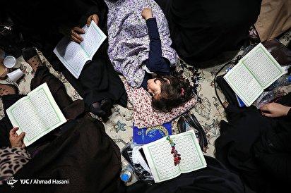 احیای شب نوزدهم رمضان در استانها