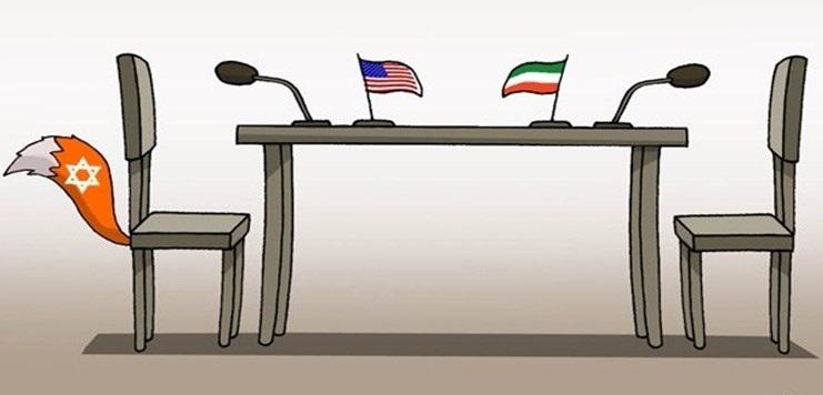 به این ۷ دلیل با آمریکا مذاکره نمیکنیم/ کدام انسان عاقلی بر سر ابزار قدرت و امنیت خود معامله میکند؟