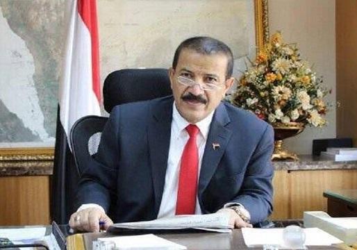 هشام شرف: عاملان جنایت تعز از مجازات در امان نمیمانند