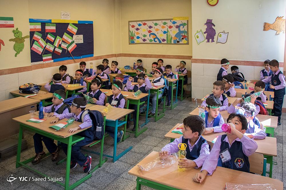 ثبت نام با تعویق کلاس اولیها در مدارس شاهد آغاز شد