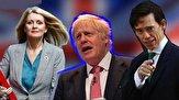 باشگاه خبرنگاران - چه کسی نخستوزیر انگلیس خواهد شد؟ + تصاویر