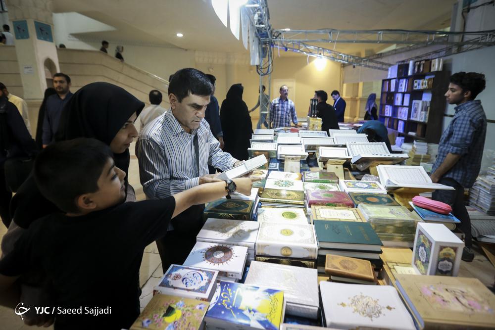 کلاف سردرگم برگزاری نمایشگاه قرآن به دست چه کسی باز میشود؟ / تسلط شرایط فعلی اقتصاد جامعه بر نمایشگاه قرآن/ مردم قدرت خرید قرآن را هم ندارند