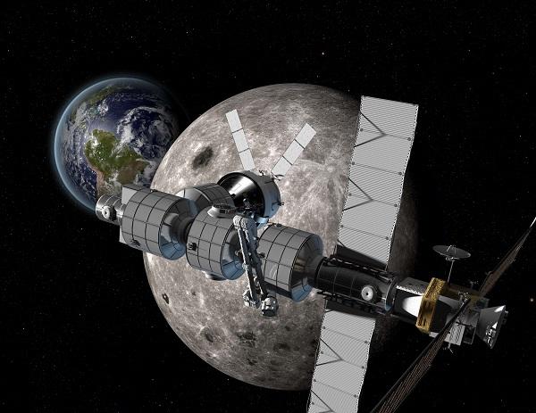 ناسا به دنبال ایجاد مسیر اختصاصی برای سفر به ماه
