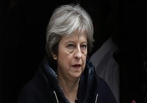 ترزا می پس از استعفا میتواند به مجلس اعیان انگلیس ملحق شود