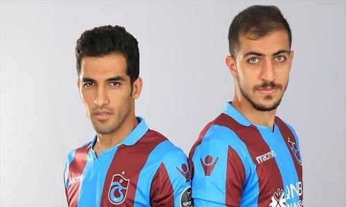 آزمون، برترین گلزن ایرانی فوتبال اروپا/ قدوس و کاوه دوم شدند