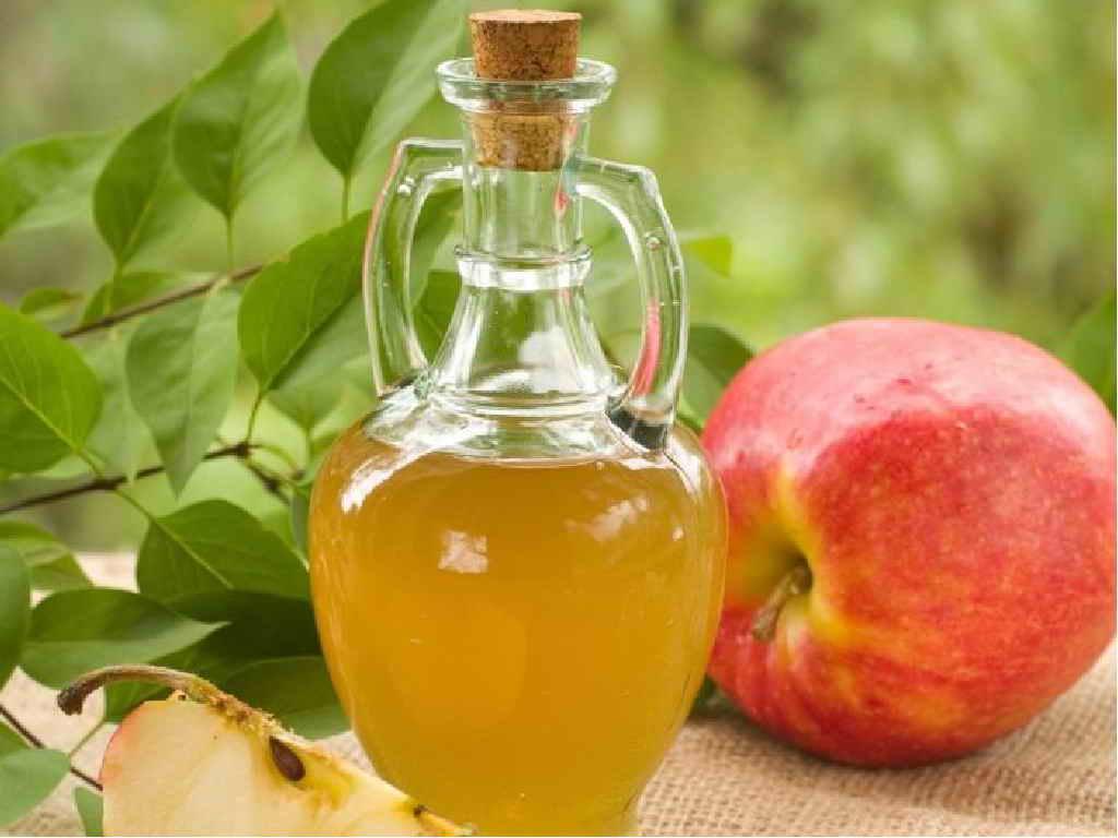 فواید سلامت سرکه سیب  به قرنها پیش باز میگردد.