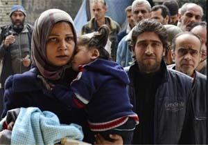 آوارگان سوری در ترکیه برای جشن رمضان به کشورشان باز میگردند