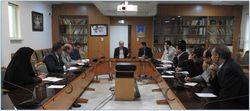 تشکیل کلینیک صنعت خراسان رضوی به شرکت شهرکهای صنعتی