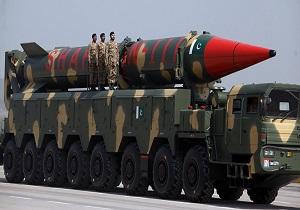 مسکو: پاکستان حق دارد برنامه موشکی خود را گسترش دهد