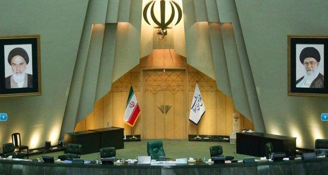 کاندیداهای سه فراکسیون برای انتخابات هیات رئیسه مشخص شد+ جدول