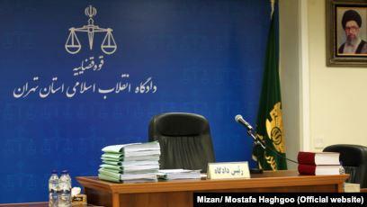 دادگاه رسیدگی به پرونده هادی رضوی و علیرضا زیبا حالت منفرد برگزار میشود