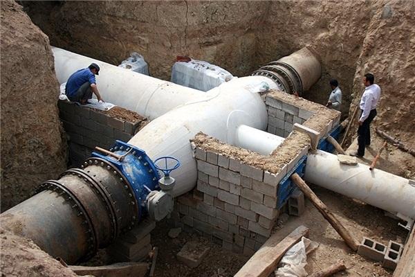 تولید برق از خطوط انتقال آب در کشور