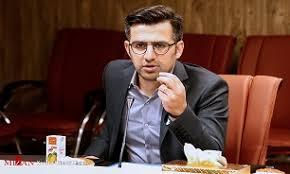 رئیس روابط عمومی پتروشیمی شهید تندگویان مشخص شد