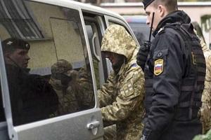 دادگاه بینالمللی هامبورگ از روسیه خواست ملوانان اوکراینی را آزاد کند