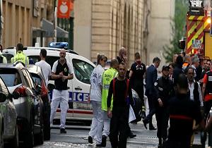 هنوز کسی مسئولیت انفجار لیون فرانسه را به عهده نگرفته است