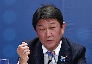 وزیر اقتصاد ژاپن: توکیو و واشنگتن باید بر روی کاهش اختلافات تجاری کار کنند