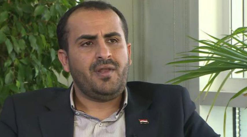 پیام تبریک جنبش انصارالله به مناسبت سالروز آزادسازی جنوب لبنان