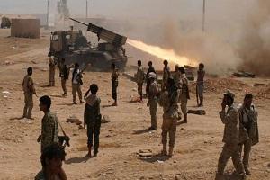 هلاکت شمار زیادی از مزدوران سعودی در جنوب عربستان و سه استان یمن