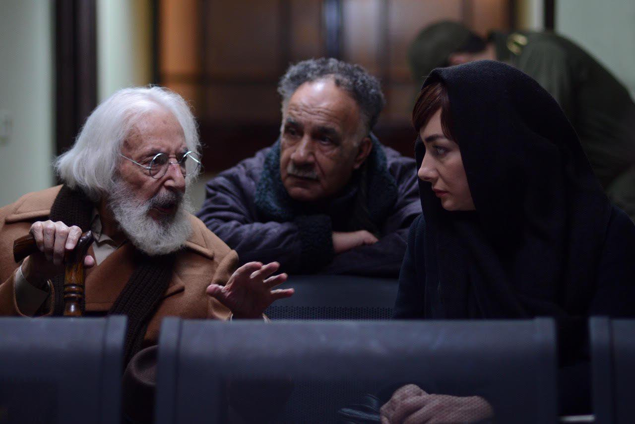 توصیف آخرین حضور سینمایی جمشید مشایخی در یک فیلم