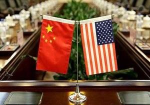 پکن: خواستههای آمریکا «دخالت» آشکار در حاکمیت اقتصادی چین است