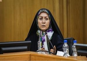 تذکر عضو شورای شهر تهران به شهرداری برای مصرف بیرویه آب