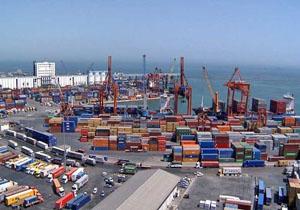 صادرات ۱.۶ میلیارد دلاری منطقه ویژه خلیج فارس در سال ۹۷
