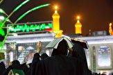 باشگاه خبرنگاران - مراسم احیای شب نوزدهم در بین الحرمین + تصاویر