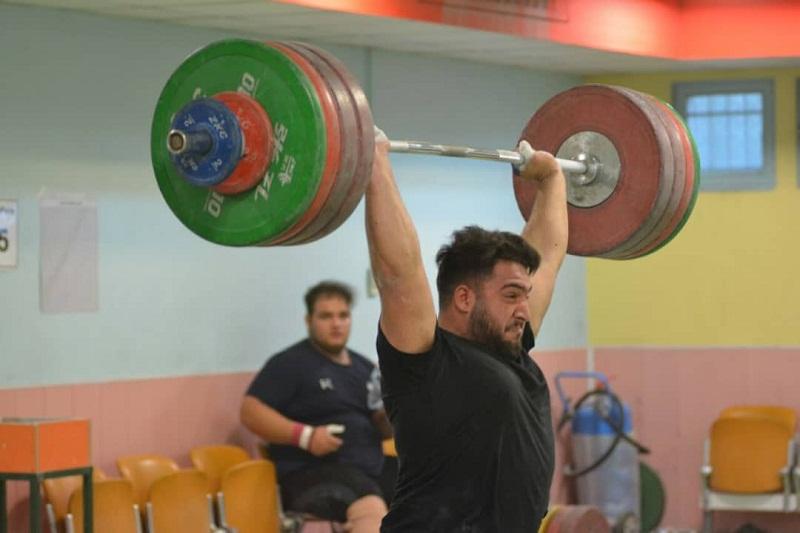 بیرانوند: برای رفتن به به مسابقات جهانی به ۲ گروه تقسیم شدیم و برای آن دلیل داریم