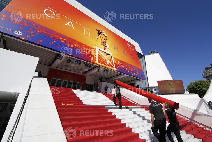 بازار جشنواره کن در تعداد بازدید کنندگان، رکوردزنی کرد