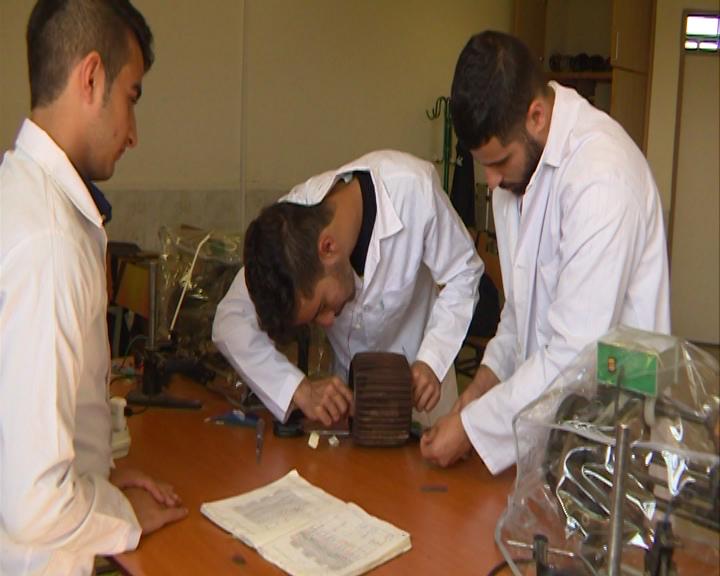 ۷۰ درصد فارغ التحصیلان دانشگاه فنی و حرفهای جذب بازار کار میشوند