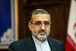 مداح هتاک تحت تعقیب کیفری قرار گرفت
