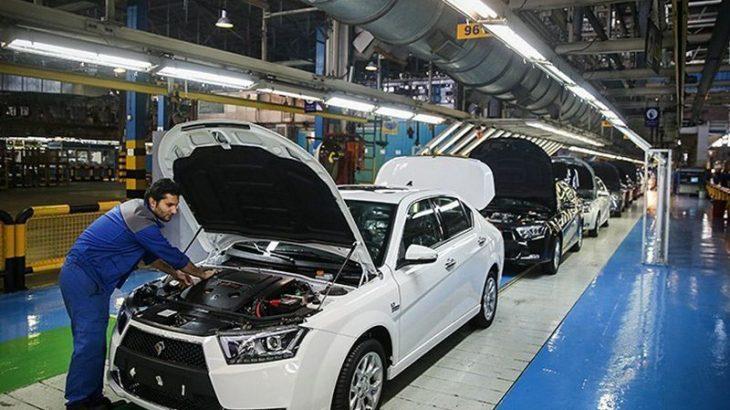 ماجرای گرانفروشی ۴ خودروساز چیست؟
