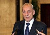 لبنان: خواهان جنگ با اسرائیل نیستیم، ولی از حقوق خود عقبنشینی نمیکنیم
