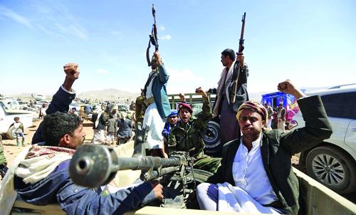 عربستان و التماس کمک / پیشی گرفتن هزینه از فایده در جنگ یمن