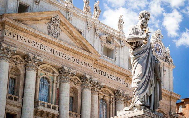 رقم تکان دهنده از میزان امید به زندگی در روم باستان