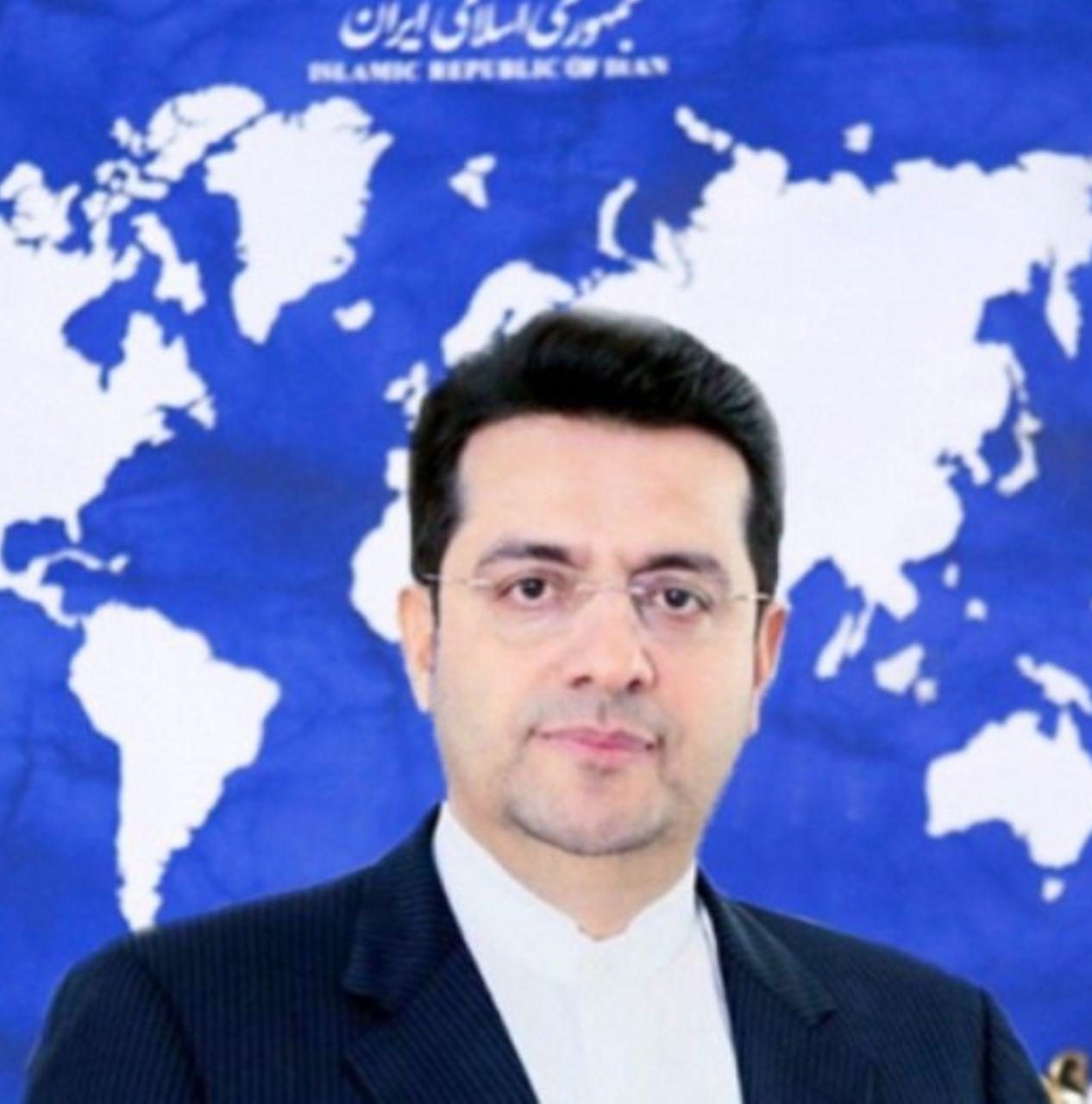 تکذیب ادعای گفتوگوی «مستقیم و غیرمستقیم» ایران و آمریکا